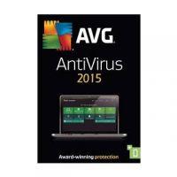 AVG Anti-Virus Pro - 2.5 year validity