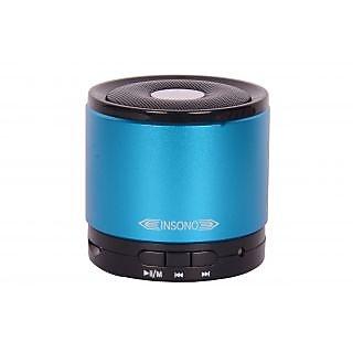INSONO-mb11-mini-bluetooth-speaker-BLUE