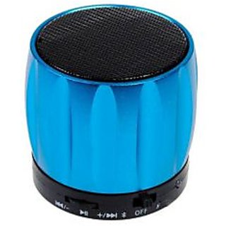 Callmate-Drum-Bluetooth-Speaker-with-Hands-free-Call,Aux-USB/TF-Card-Reader-SB