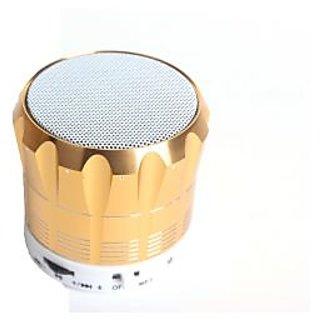Callmate Metal Star Bluetooth Speaker