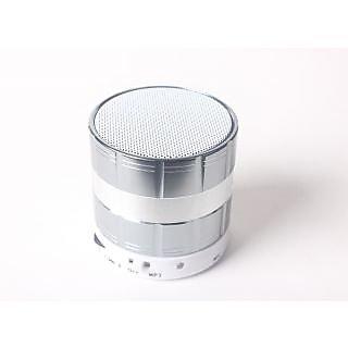 Callmate-Metal-Turbine-Bluetooth-Speaker