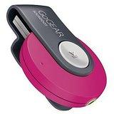 Philips GoGear SoundDot 2 GB MP3 Player SA4DOT02PN/97 (Pink)
