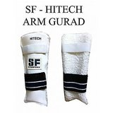 Cricket Batting Arm Guard Sf Hi Tech