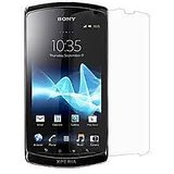 LCD SCRATCH GUARD SCREEN PROTECTOR FOR SONY ERICSSON XPERIA NEO L