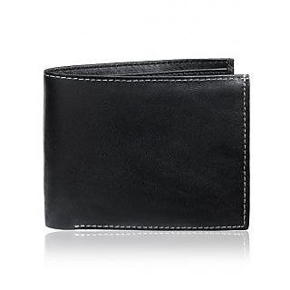 Rico Sordi Men Leather Wallet(Rsmw_49_Aa_48)