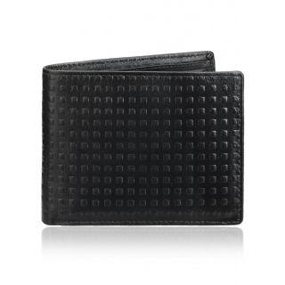 Rico Sordi Men Leather Wallet(Rsmw_Kl160B_Sk_17)