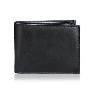 Rico Sordi Men Leather Wallet(Rsmw_Kp302_Sk_15)