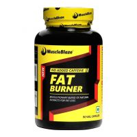 MuscleBlaze Fat Burner , 90 caps