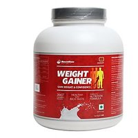 Muscleblaze Weight Gainer 3Kg Chocolate