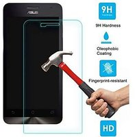 Premium Tempered Glass Guard Screen Protector For Asus ZenFone 5