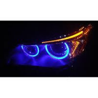 2-Pcs-Angel-Eyes-for-All-bikes-Cars-Blue-Colour