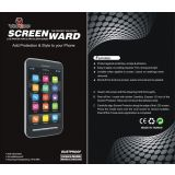 Screen Protector Scratch Guard For Motorola ATRIX 4G MB860