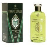 Truefitt And Hill West Indian Limes Bath And Shower Gel 200ml