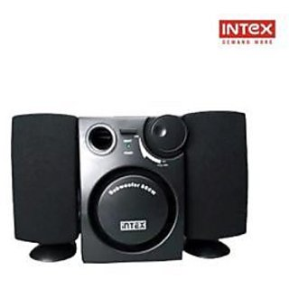 Intex M/M IT-880S 2.1 Multimedia speaker