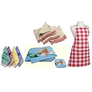 kitchen Linen Utilities - 5 options