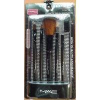 MAC Make-up Brushes Set (set Of 5 )