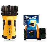 VARTA Power Line Industrial Lantern 4D