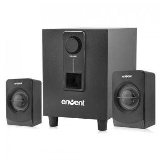 Envent 2500W 2.1 Stereo Speaker - BondD