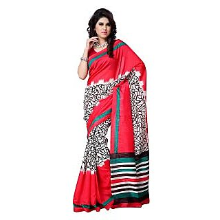 First Loot Party Wear Saree-DFS483D