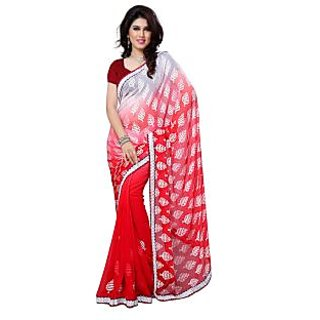 First Loot Bollywood Style Saree-DFS491C