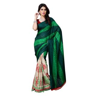 First Loot Party Wear Saree-DFS498A