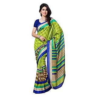 First Loot Party Wear Saree-DFS499C