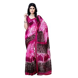 First Loot Party Wear Saree-DFS506D