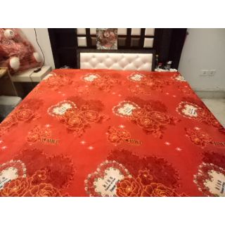 Double bed AC blanket