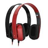 Zebronics Headphones & Mic Headphones Techno