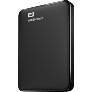 WD Element 1 TB External Hard Drive Image