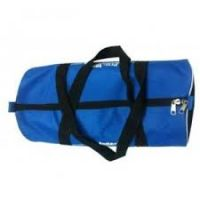 Round gym bag Assorted colors