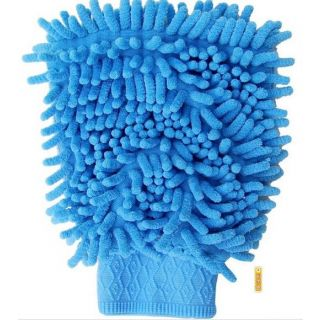 Microfiber Cleaning Glove Dusters
