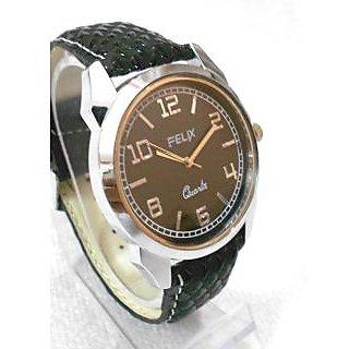 felix wrist for black