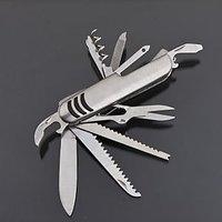 Knife Set 11 In 1