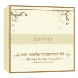 Sattvik Organics Anti Marks Treatment Kit Amtk260 (180gm)