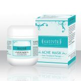 Sattavik Organics Acne Mask Am125 (125gm)
