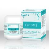 Sattvik Organics Acne Mask Am60 (60gm)
