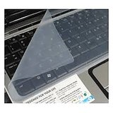"Waterproof Laptop Keyboard Protective Film For 15"" & 15.6"""