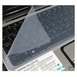 Waterproof Laptop Keyboard Protective Film For 14'