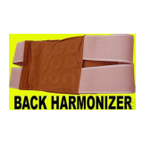 Magnetic Waist Belt - Back Harmonizer Get Rid Of Back Pain With High Quality Magnetic Power