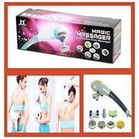 Magic Massager Free Aluma Wallet 2 No Free All Body Massager