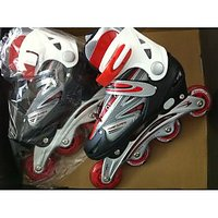 IMPORTED INLINE SKATES SIZE 4 TO 8 , HIGH QUALTIY LIGHT WEIGHT