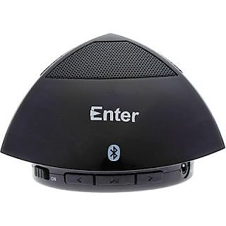 Enter Bluetooth Speaker with Mic E-300