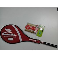 Zillion Badminton Racket With Jump Rope (BR-807+JR-101)