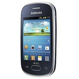 Samsung GALAXY STAR GT-S5282 Dual SIM available at ShopClues for Rs.5500