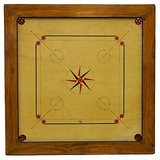Carrom Board - Prima 20mm