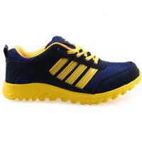 Tomcat Mens Multicolor Lace-up Running Shoes