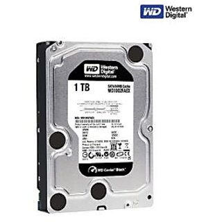 1 TB Internal Sata hard Disk