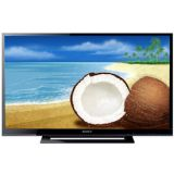 sony bravia klv-40r452a 40 inch led tv black