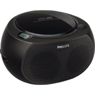 Philips-AZ380/94-Laptop-Speaker